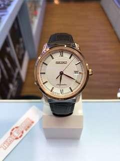 SEIKO PRESAGE Automatic SRPA16J1 (機械自動錶)