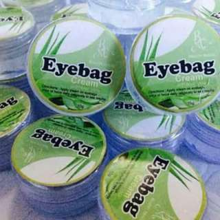Eye bag Cream