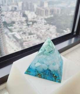 水晶能量塔 #180052