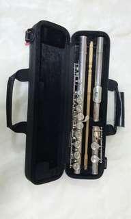 YAMAHA 211 beginner flute