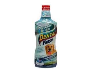 Dental Fresh For Dogs- $18.00