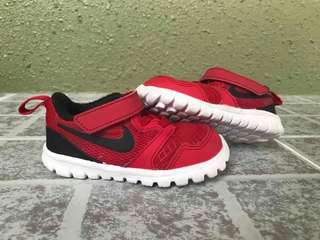 Unisex nike shoes for kids