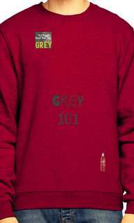 Grey101 Sweater EST'2018