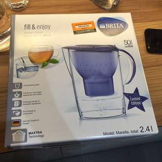Brita 2.4L Water Filter