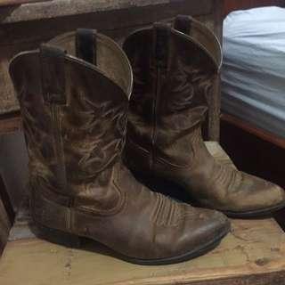 Ariat Cowboy Boots EUR 37