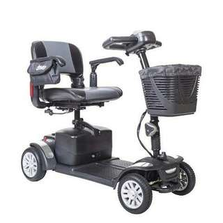Want to buy Used Spifire motorise scooter with 1 year left warrenty not motorise wheelchair