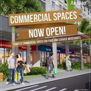 Commercial Center in Novaliches Quezon Citt by Ayala Land