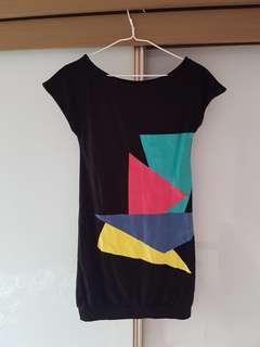 Rienda Tee 日本品牌衫/連身裙