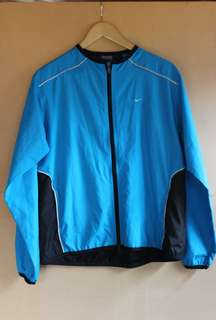 Nike Men's Lightspeed Reflective Running Jacket