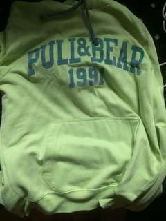 SWEATER PULL&BEAR
