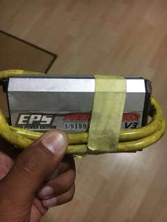 Eps V3 power charger