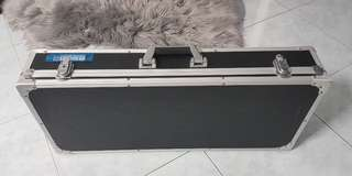 CNB Effects Pedal Board Carry Case