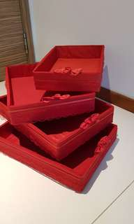 Guodali wedding tray