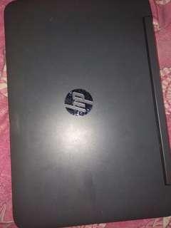 Notebook HP hybrid