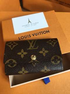 New Arrival LV key Pouch