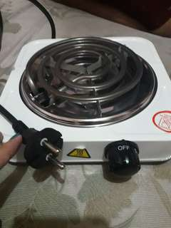Hot Plate Electric Cooker