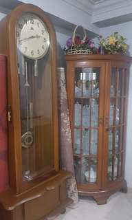 Grandfather Clock. Cheap2 good2👍