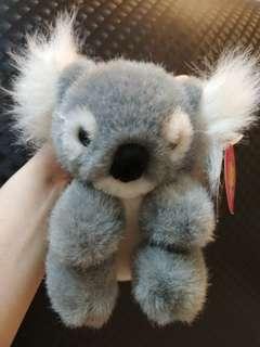 Australia koala keychain pouch
