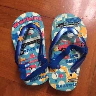 小童拖鞋 Slippers