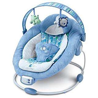 Bright Star Baby Bouncer