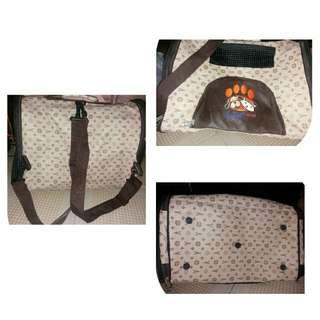 Travel Bag Pet Cargo 3 in 1 merk Raid All