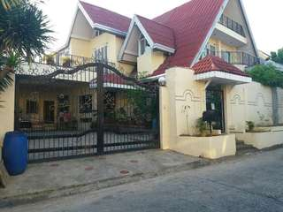 Paranaque house and lot