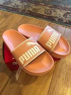 Puma slippers UK 3