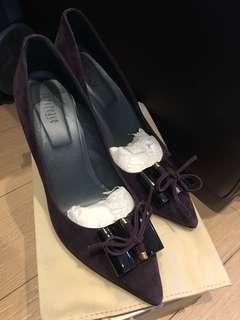 Joy & Peace high heels pumps