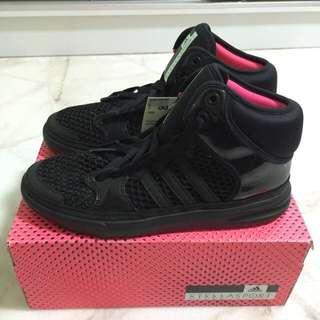 BNIB Adidas STELLASPORT Mid Shoes (US 7.5)