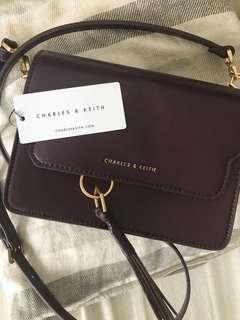 Charles & Keith Small Sling Bag