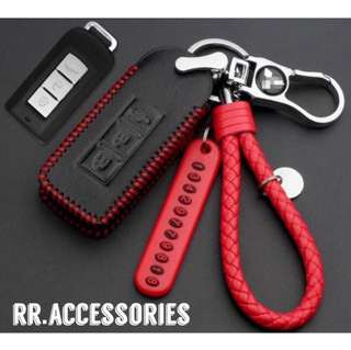 ☄️Mitsubishi Smart Key Pouch