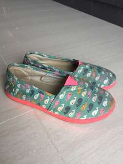 Cotton On Kids Shoes Sandals Slip On