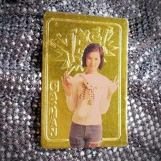 李若彤 Yes Card 金咭 金卡 4810