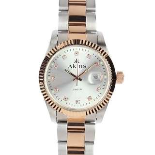 Jewellery Watch (66-05R)