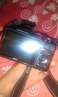 Jual kamera dslr