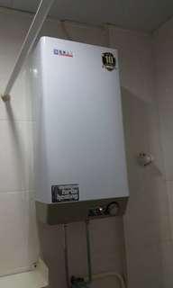 電寶 Hotpool 儲水式電熱水爐