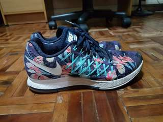 Floral Nike Air Zoom Pegasus 32 Photosynth