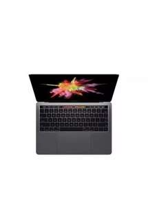 MacBook Pro with touch bar 13 inch 256GB