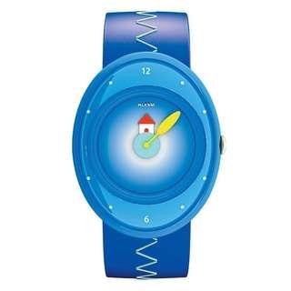 With Warranty! Alessi Millennium Junior Wrist Watch (AL20000)