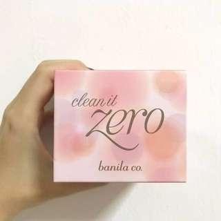 Banila Co. Clean It Zero (100ml)