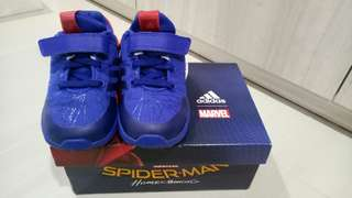 Adidas spiderman