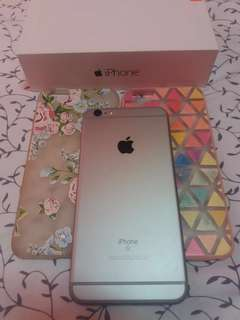 IPHONE 6S PLUS • 64 GB • FU • USED FOR 1 MONTH ONLY
