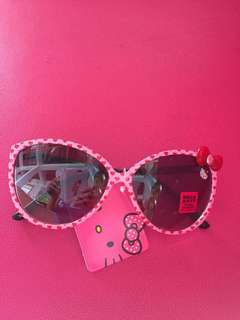 Hello Kitty Sunglasses Authentic