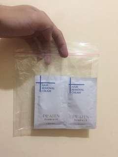 Pilaten Cream Hair Removal