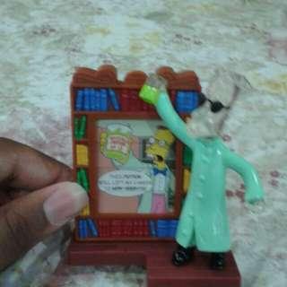 Dr Frink