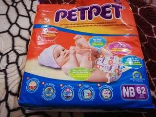 PetPet Newborn