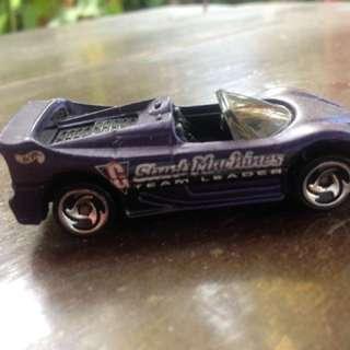 Hotwheels Toycar