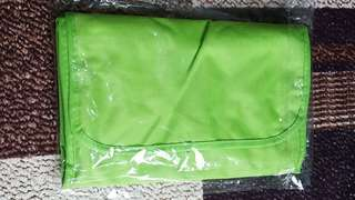 Hanging storage bag (吊掛式儲物袋)