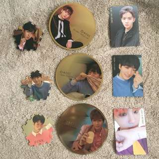 WTT Wanna One IPU I Promise You