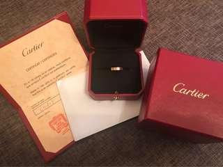 Cartier Ring 18K